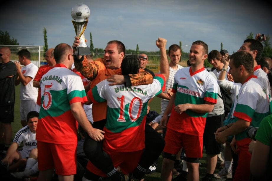 2012 - winners