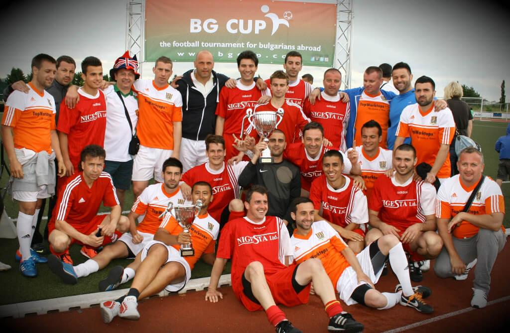 2013 - winners
