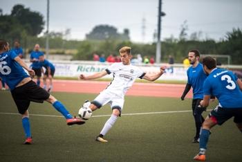 BG CUP 2018 – Fußballspiele